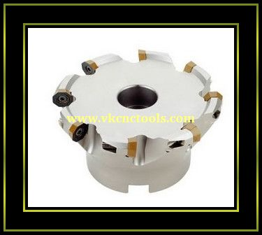 C2280 Type Octagon Face Milling Cutter