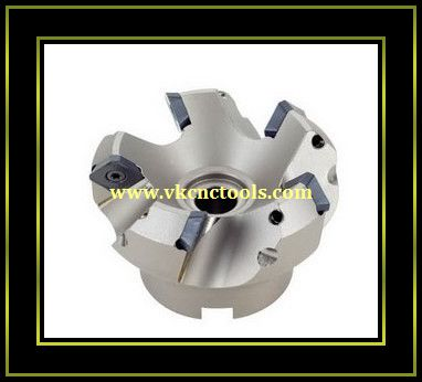 SE13 Type 45Degree High-speed Face Milling Cutter
