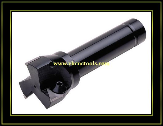 Right Angle Cutter : Tpr type shoulder end milling cutter