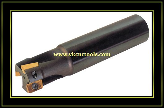 AHU Type Right-angle Shoulder End Mills